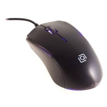Мышь Oklick 245M, черный,...