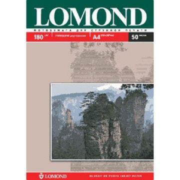 Бумага Lomond 0102065