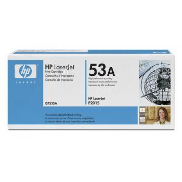 Тонер Картридж HP 53A Q7553A