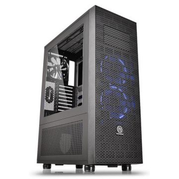 Корпус Thermaltake Core X71 TG