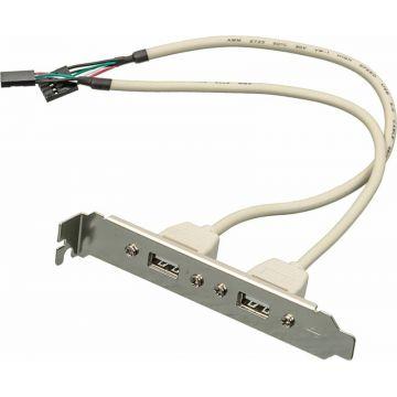 Адаптер USB Bracket...
