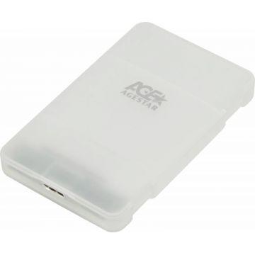 Внешний корпус для HDD/SSD...
