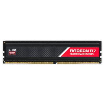 Память DDR4 4Gb 2133MHz AMD...