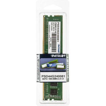 Память DDR4 4Gb 2400MHz...