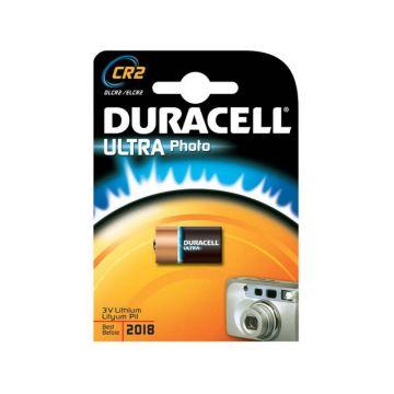Батарея Duracell Ultra CR2