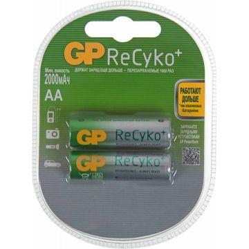 Аккумулятор GP Recyko 210AAHCB