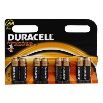 Батарея Duracell Basic LR6-8BL