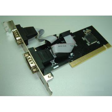Контроллер PCI WCH351 2xCOM...