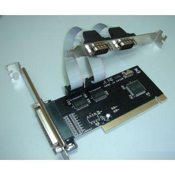 Контроллер PCI WCH353 1xLPT...