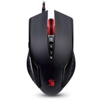 Мышь A4 Bloody V5, черный,...