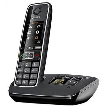 Р/Телефон Dect Gigaset C530A