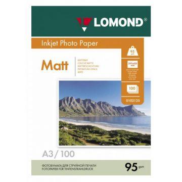Бумага Lomond 0102129