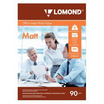 Бумага Lomond 0102131