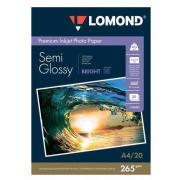 Фотобумага Lomond 1106301