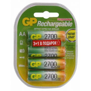 Аккумулятор GP 270AAHC3/1