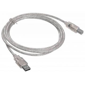 Кабель USB2.0 Buro USB A...