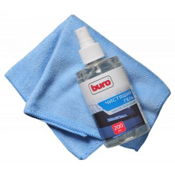 Чистящий набор Buro BU-Glcd