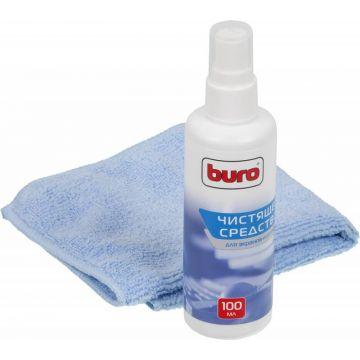 Чистящий набор Buro BU-S/MF