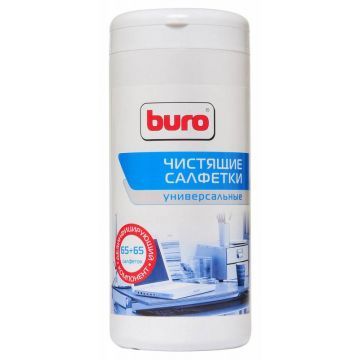 Салфетки Buro BU-Tmix