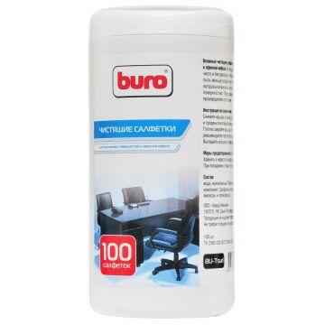 Салфетки Buro BU-Tsurl