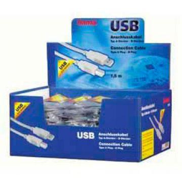 Кабель Hama H-34694 USB 2.0...
