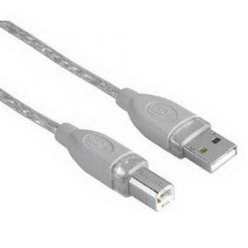 Кабель USB2.0 Hama USB A...