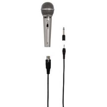 Микрофон проводной Hama...