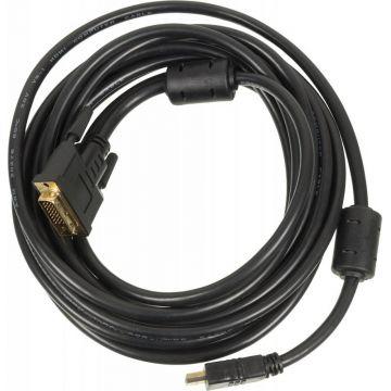 Кабель Ningbo DVI-D/HDMI...