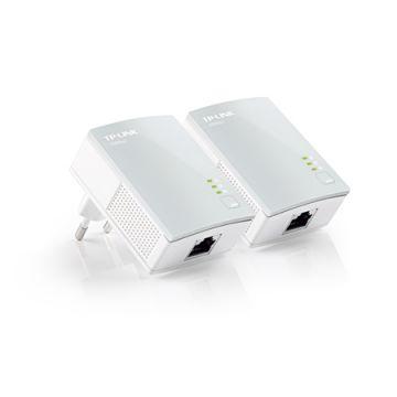 Сетевой адаптер HomePlug AV...