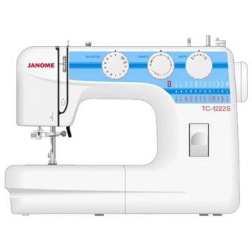 Швейная машина Janome TC-1222S