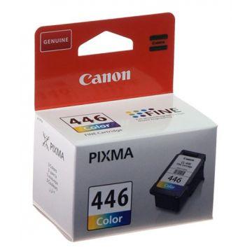 Картридж струйный Canon CL-446