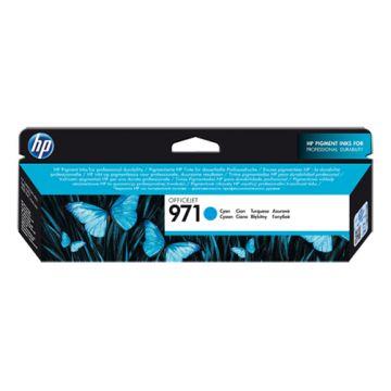 Картридж струйный HP 971...
