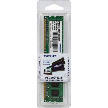 Память DDR3 4Gb 1333MHz...