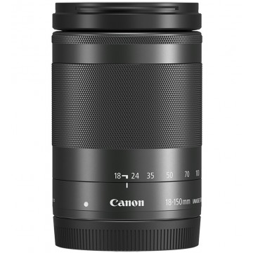 Объектив Canon EF-M IS STM...