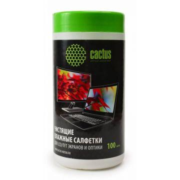 Салфетки Cactus CS-T1001...