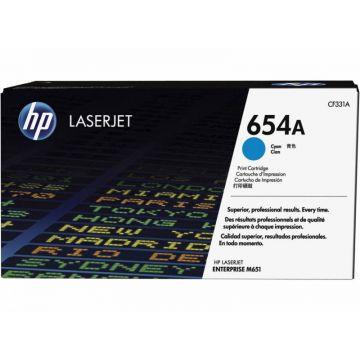 Тонер Картридж HP 654A CF331A