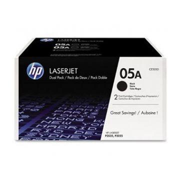 Тонер Картридж HP CE505D