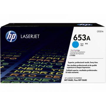 Тонер Картридж HP 653A CF321A