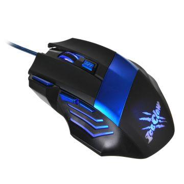 Мышь Oklick 775G Ice Claw,...