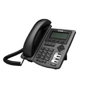Телефон IP D-Link DPH-150S/F4
