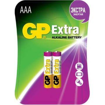 Батарея GP Extra Alkaline...