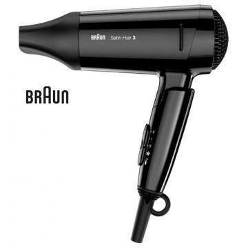 Фен Braun HD350 1600Вт черный