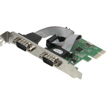 Контроллер PCI-E WCH382