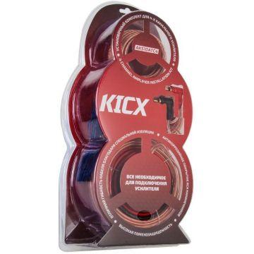 Установочный комплект Kicx...
