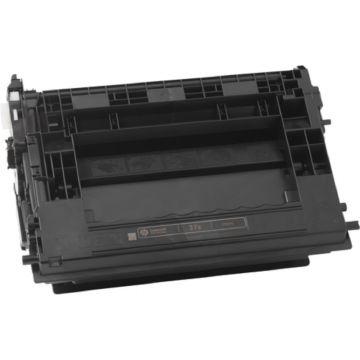 Тонер Картридж HP 37X CF237X