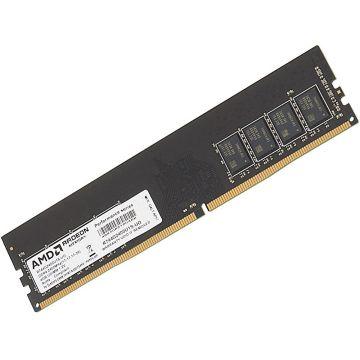 Память DDR3 4Gb 2400MHz AMD...