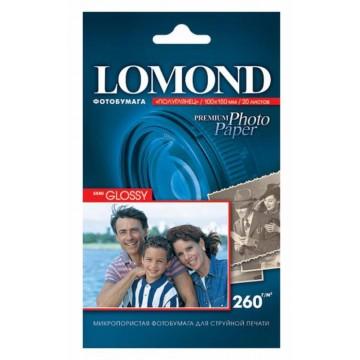 Фотобумага Lomond 1103302,...