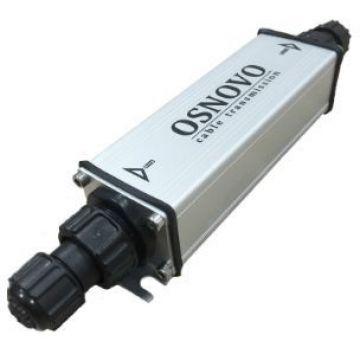 Удлинитель Osnovo E-PoE/1GW