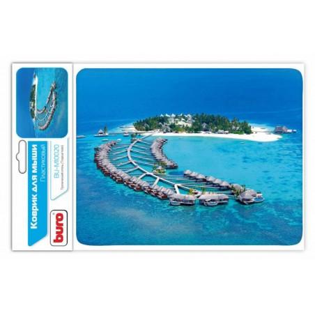 Кабель USB2.0 USB A (m)/USB B (m) 3м
