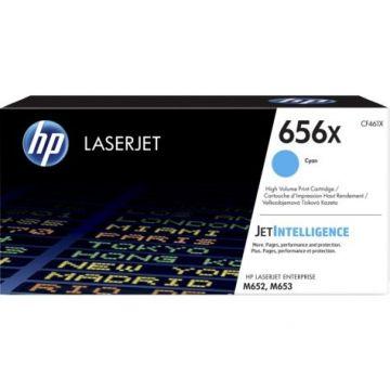 Картридж лазерный HP 656X...